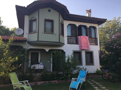 Photo for Two-floor Authentic Villa with Swimming Pool