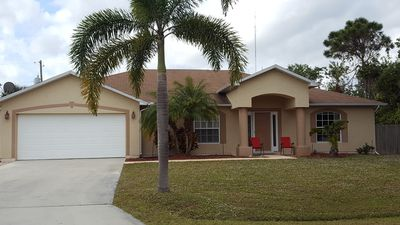 Photo for BEAUTIFUL VACATION HOME IN PORT SAINT LUCIE, FLORIDA