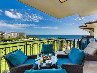 Photo for Ko Olina Combo 2 (B-903 and B-904) -6 Bedrooms-5 star Resort- Beachfront