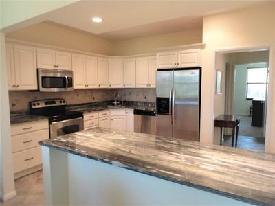 Photo for 2 bedroom 2bathroom condo in golf and yacht club