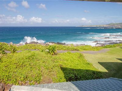 Photo for Kapalua Bay Villa 30G1, 1BD / 1.5BA with AC - A place of relaxation, rest and tranquility!