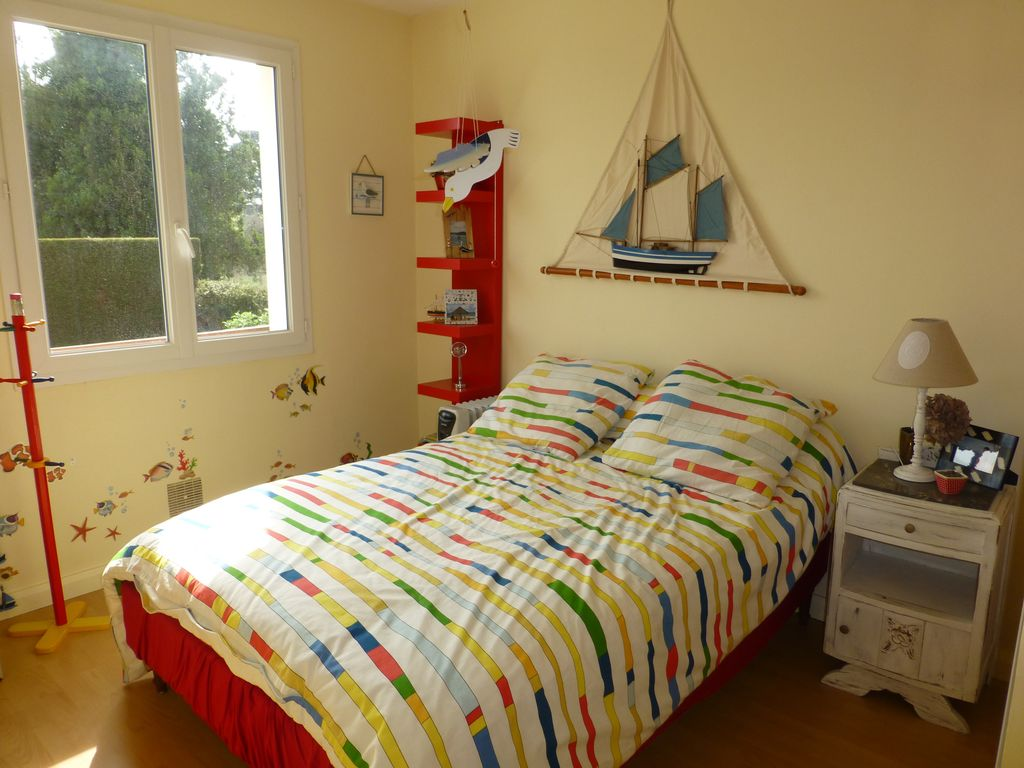Country House Gulf Of Morbihan Port Crouesty Port Navalo Arzon - Thalasso port crouesty