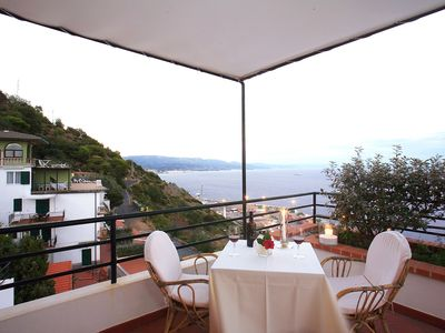 Photo for Holiday apartment in Residence Borgo San Sebastiano