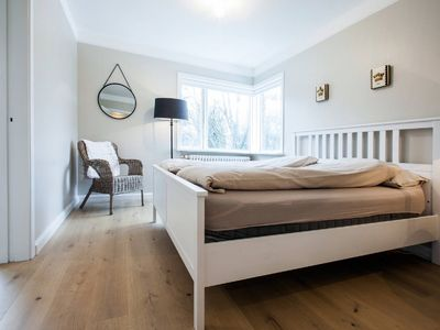 Photo for 10 Person House in Reykjavik Centre with off-street parking and large garden
