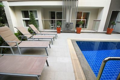 1 Bedroom Apartment The Place Pratumnak