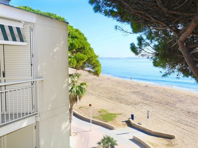 Photo for Apartamento junto al mar para 6 personas en Cambrils(170107)