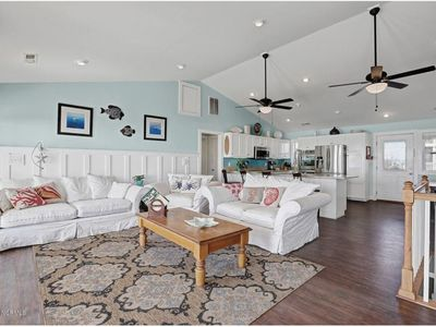 Photo for TIME FOR YOUR OCEANFRONT DREAM VACATION!