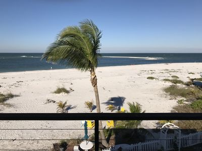 Premier Beachfront Location
