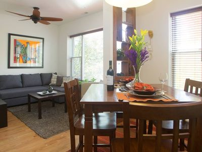 Photo for Soulful Abode in Andersonville!