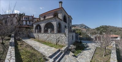 Photo for Stone Mansion Anavryti