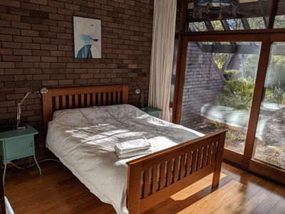 Photo for Two bedroom townhouse - Cook, play, relax, exercise