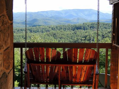 Sep 26-28 Avail $135nt *Knight of My Dreams Secluded,Breathtaking  Views,Elegant - Pigeon Forge