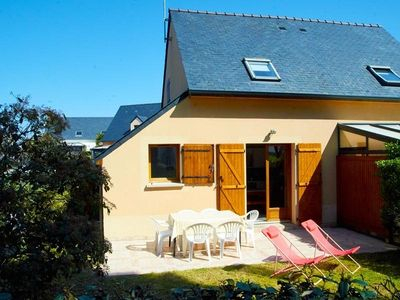 Photo for Villa Guidel, 2 bedrooms, 6 persons