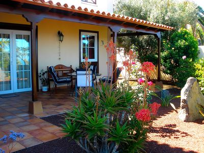 Photo for House Mar y Teide offers tranquility, proximity, good weather and beautiful view