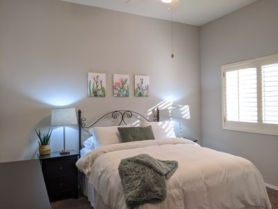 Photo for Tranquil Stay at Mary J, 5 minutes from Peoria Sports Complex/Spring Training