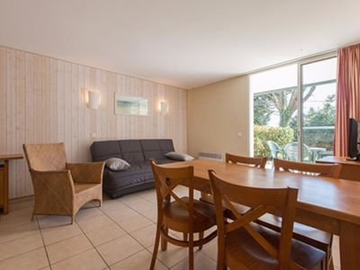Photo for Apartment 3 swimming pools 800 m from the beach