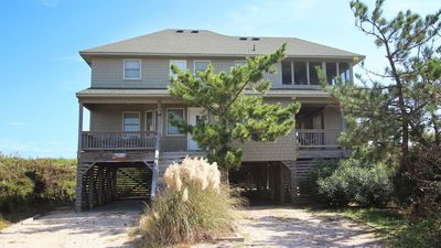 Photo for SA122, Outer Banks Station