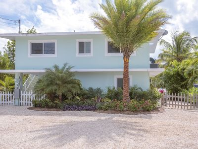 Photo for Waterfront Islamorada Paradise On Canal with Pool