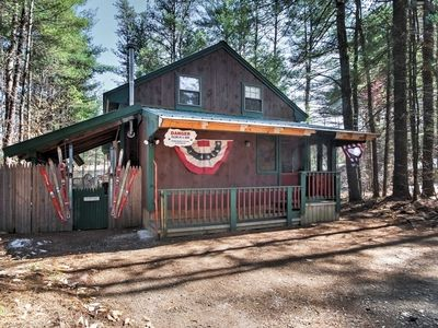 Photo for Cozy North Conway House Near Outdoor Adventure!