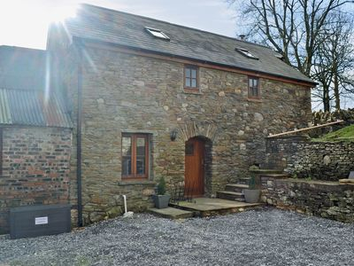 Photo for 2 bedroom accommodation in near Pontarddulais
