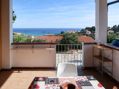 Photo for 3 bedroom Apartment, sleeps 8 in Imperia