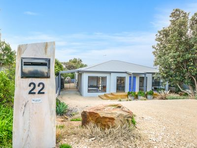 Photo for A Stylish and Family Friendly Goolwa Beach Escape