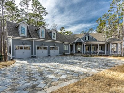 Photo for Beautiful Newly Constructed Lakefront Home