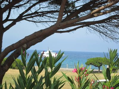 Photo for 1BR Apartment Vacation Rental in Sisco, Corse