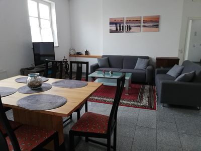 Photo for Cozy apartment (80 m2) for a maximum of 4 people