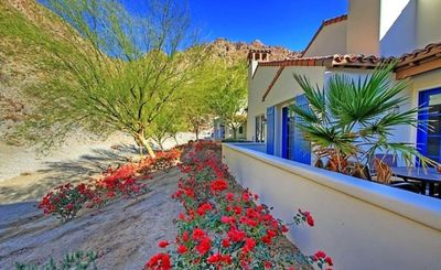 Photo for Vacation like a celebrity in the most exclusive villa right outside Palm Springs