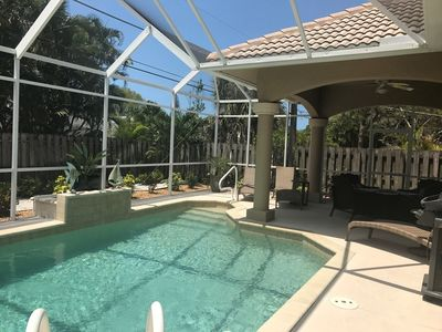 Photo for Superb 3BR Naples Home w/Den & Private Pool