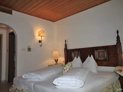Photo for 1BR Apartment Vacation Rental in Silandro