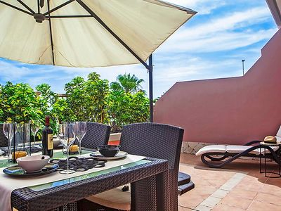 Vacation home Capitana in Adeje - 6 persons, 3 bedrooms