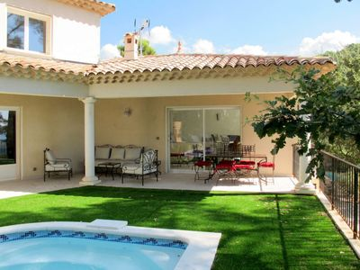 Photo for Vacation home L'Esquirou (DRA110) in Draguignan - 6 persons, 3 bedrooms