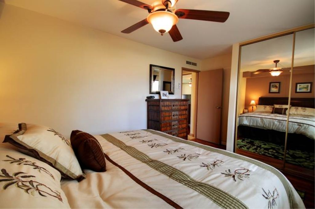 Deluxe Remodel Ocean View Maui One Bedroom Condo In