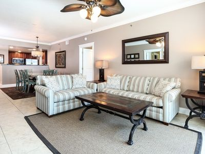 1st Floor Welcoming Condo At Waterscape! Children's Playground, 2 Hot Tubs