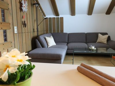 Photo for Apartment / app. for 4 guests with 65m² in Todtnau (117531)