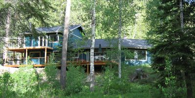 Photo for Red Dog Cabin - vacation wonder in South Lake Tahoe