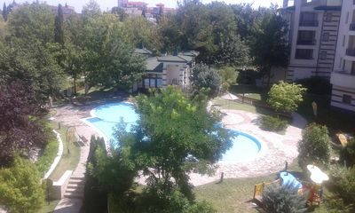 Photo for 1BR Apartment Vacation Rental in Равда, Бургас