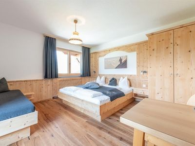 Photo for Double room with shower od. Bathroom, WC - Guesthouse Farm Paulingerhof