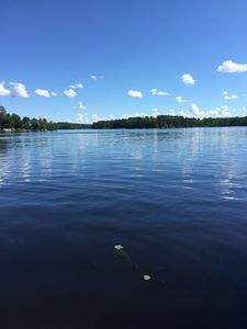Gorgeous Northern Wisconsin Get Away