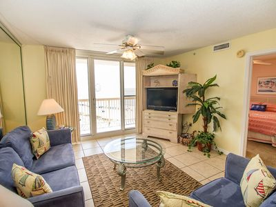 Photo for Resorts of Pelican Beach, Gulf View, 0812 Condominium