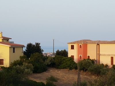 """Photo for Charming Holiday Home """"Casa di Budoni"""" with Wi-Fi, Balcony, Garden & Terrace; Parking Available, Pets Allowed"""