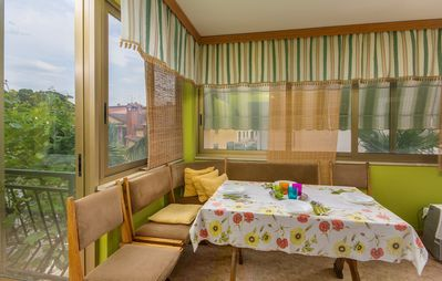 Photo for Apartment Complex Cupar in Porec / Nicely decorated Apartment Jedro near the beautiful Beach and City center