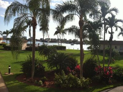 Photo for Waterfront Sunsets From Your Lanai-Marco Island, FL