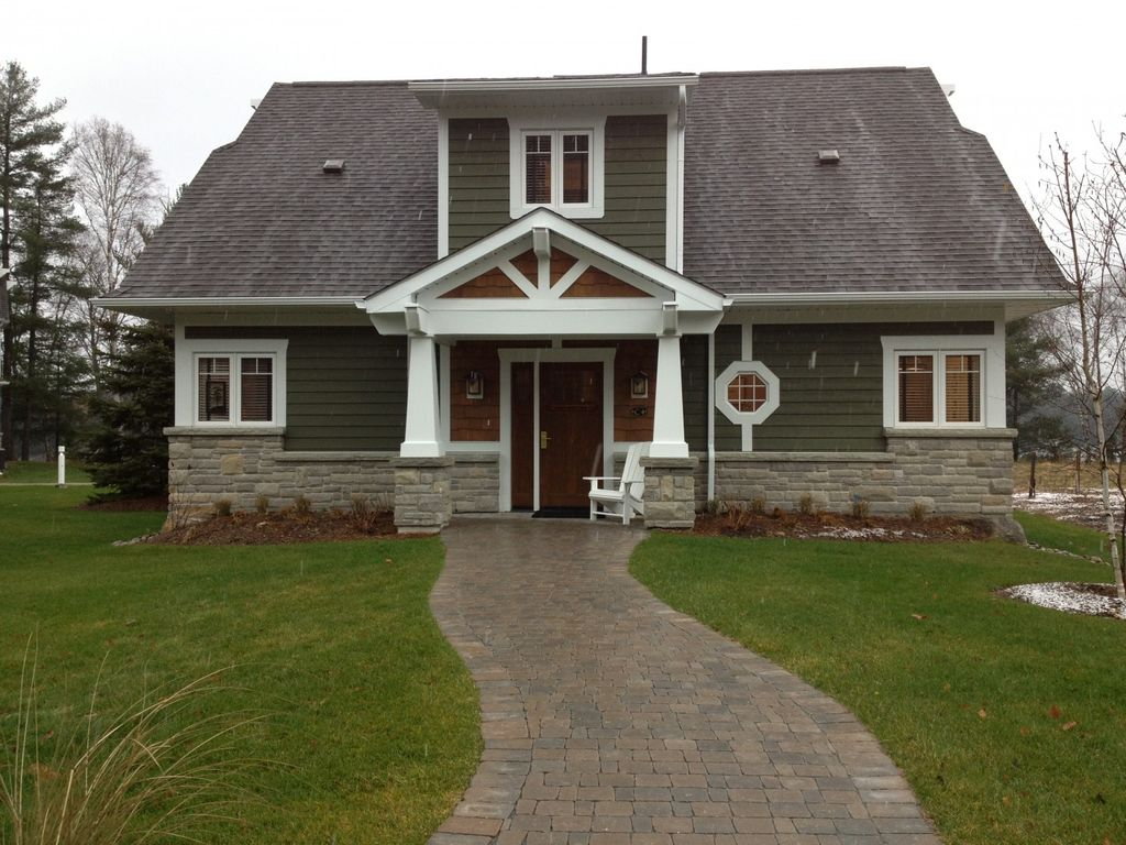The Landscapes Luxury Cottage Resort 3 Br Vacation