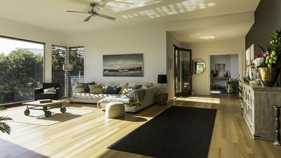 Photo for The Peregian Beach Retreat is the perfect place to relax and enjoy yourself.