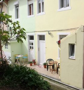 Photo for Quiet and Romantic duplex with patio, garden, 2 toilets, 1 shower, 5 beds
