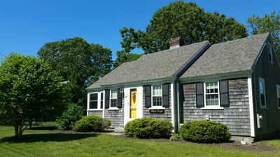 Photo for Adorable 3 Bedroom Dennis Port Vacation Cottage