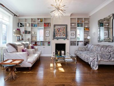Photo for Delightful 5 bedroom family home in Crouch End, Sleeps 8 (Veeve)